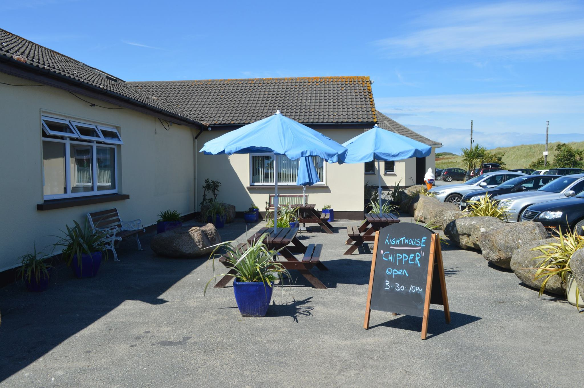 Carne Beach Holiday Park - Total Camping Ireland