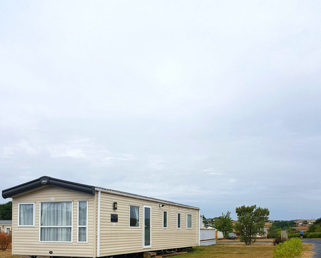 Dunmore East Holiday Park 1