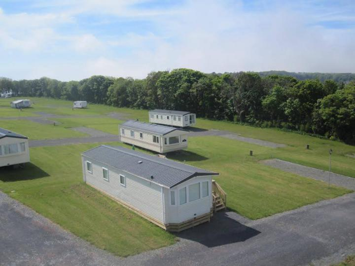 Dunmore East Holiday Park View