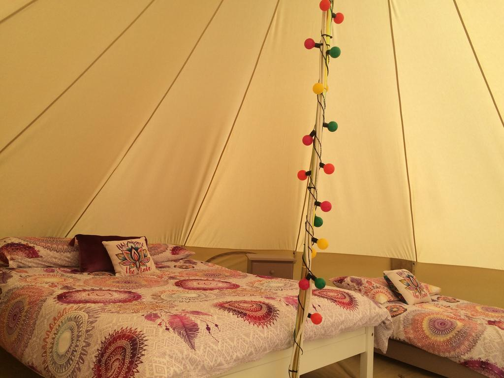 Cong Glamping bed