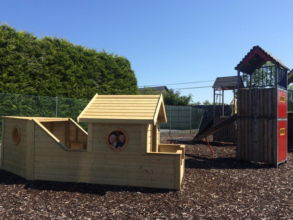 Cong Glamping playground 2