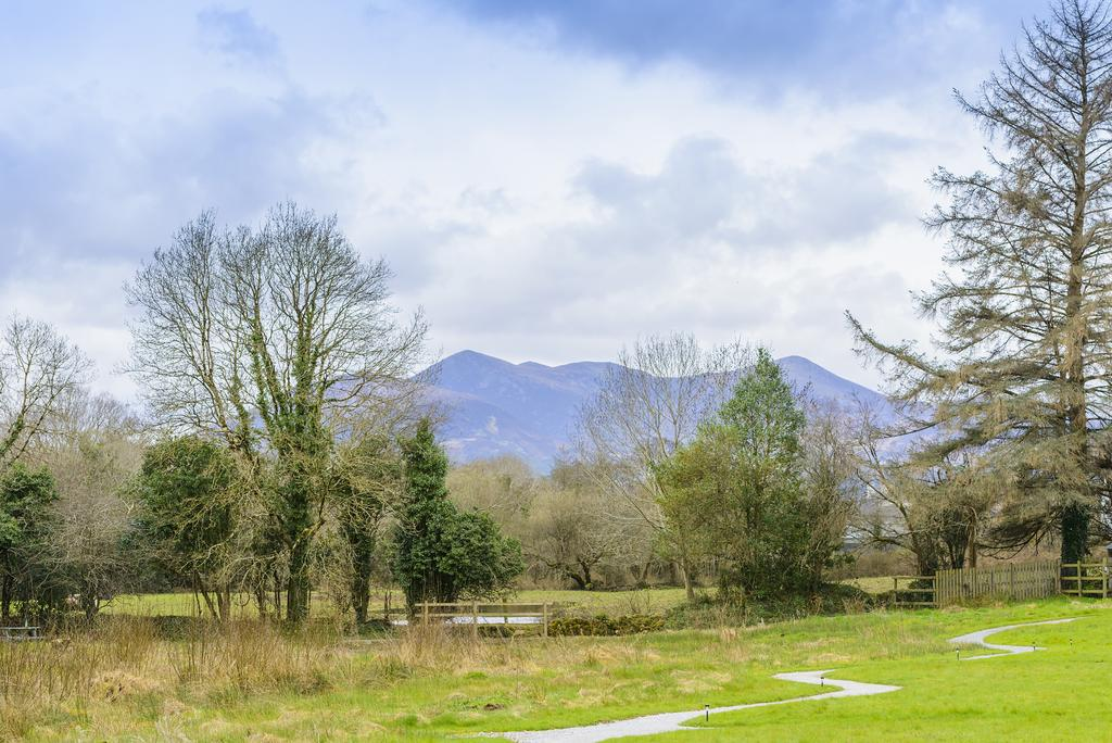 Killarney Glamping at the Grove, Suites and Lodges nature