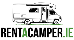 Rent a camper on total camping ireland