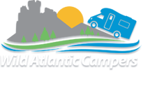 Wild Atlantic Camper Hire on Total Camping Ireland
